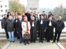 22 ноември - Ден на адвокатурата 2011г