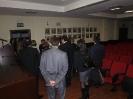 Посещение на АС Благоевград в град Бурса м.01.2011г