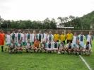 Футболна среща между отборите на АК Благоевград и АК Бурса - Петрич, м.06.2011г