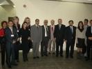 Младши адвокати от АК Благоевград на посещение и обучение в АК Бурса - м.04.2011г