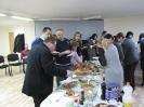 Кулинарно парти 2013г