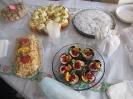 Кулинарно парти 2014г