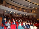Празничен концерт в Драматичен театър